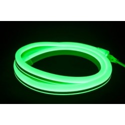 Cinta LED Flex Neon – Verde