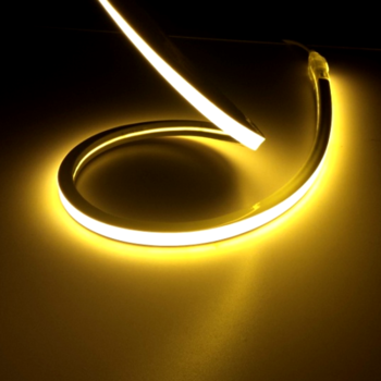 Cinta LED Flex Neon – amarillo