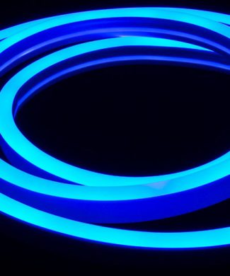 Cinta LED Flex Neon – azul