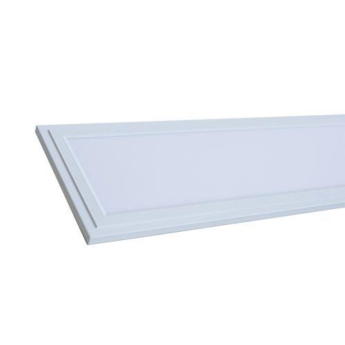 panel led rectangular 40w